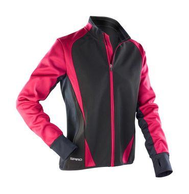 Result: Ladies` Freedom Softshell Jacket S256F – Bild 3