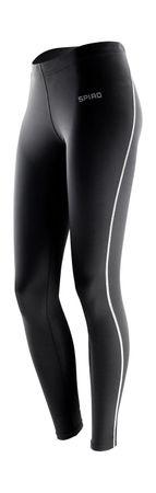 Result: Ladies` Bodyfit Leggings S251F – Bild 2