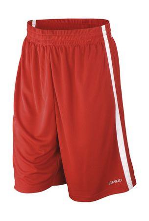 Result: Basketball Men`s Quick Dry Shorts S279M – Bild 5