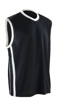 Result: Basketball Men`s Quick Dry Top S278M – Bild 3