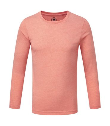 Russell Europe: Boys Long Sleeve HD Tee R-167B-0 – Bild 7