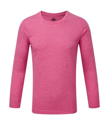 Russell Europe: Boys Long Sleeve HD Tee R-167B-0 – Bild 9