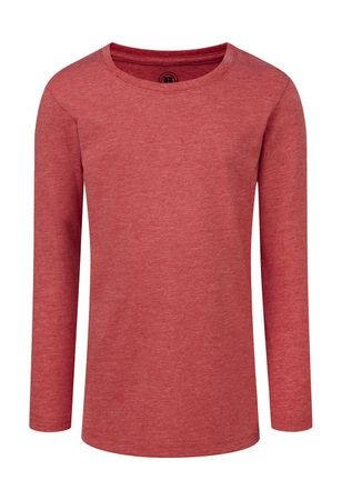 Russell Europe: Girls Long Sleeve HD Tee R-167G-0 – Bild 8