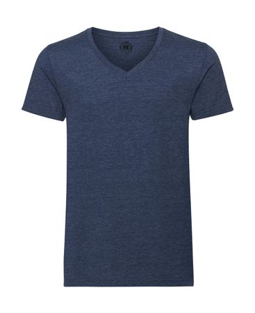 Russell Europe: Men's V-Neck HD Tee R-166M-0 – Bild 13