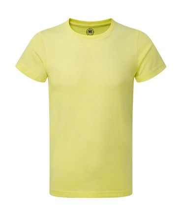 Russell Europe: Boys HD Tee R-165B-0 – Bild 11