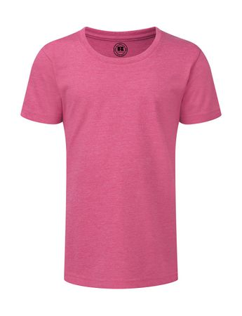 Russell Europe: Girls HD Tee R-165G-0 – Bild 9