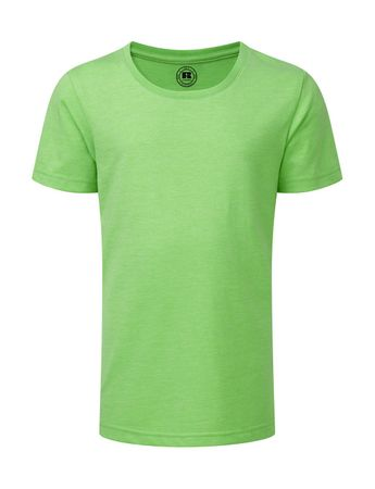 Russell Europe: Girls HD Tee R-165G-0 – Bild 10