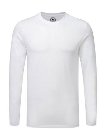 Russell Europe: Men's Long Sleeve HD Tee R-167M-0 – Bild 2