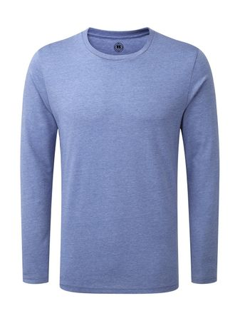 Russell Europe: Men's Long Sleeve HD Tee R-167M-0 – Bild 5