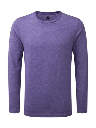 Russell Europe: Men's Long Sleeve HD Tee R-167M-0 – Bild 6