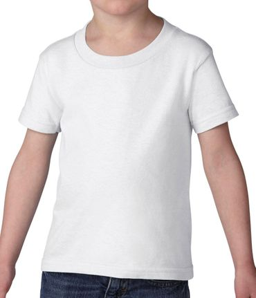 Gildan: Heavy Cotton Toddler T-Shirt 5100P – Bild 2