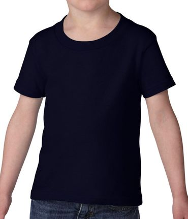 Gildan: Heavy Cotton Toddler T-Shirt 5100P – Bild 4