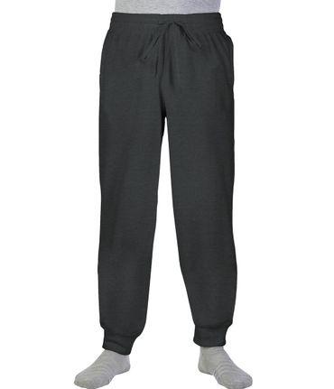 Gildan: Heavy Blend Adult Sweatpants with Cuff C18120 – Bild 4