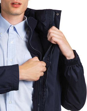 B&C: Corporate 3-in-1 Jacket JU873 – Bild 6