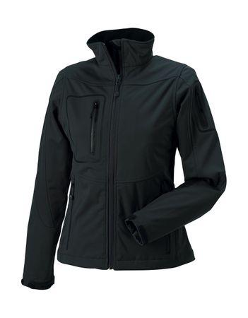 Russell Europe: Ladies` Sports Shell 5000 Jacket R-520F-0 – Bild 3