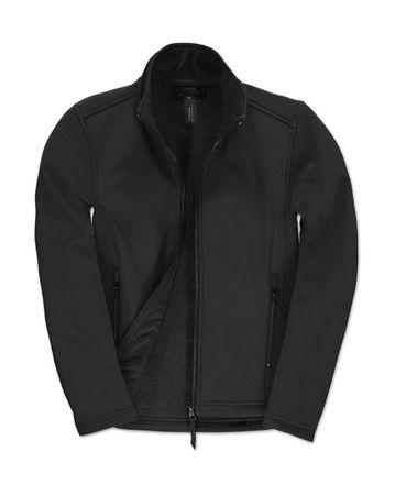 B&C: Softshell Jacket Women - JWI63 ID.701 Softshell Women – Bild 4