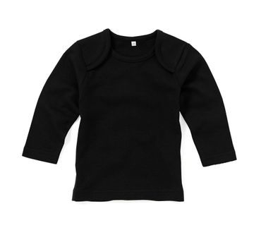 BabyBugz: Baby Organic Envelope Neck Top BZ08-TLC – Bild 4
