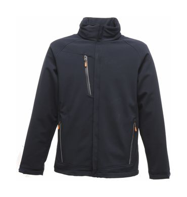 Regatta: Apex Waterproof Breathable Softshell TRA670 – Bild 3