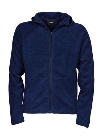 Tee Jays: Urban Hooded Fleece 9202 – Bild 3