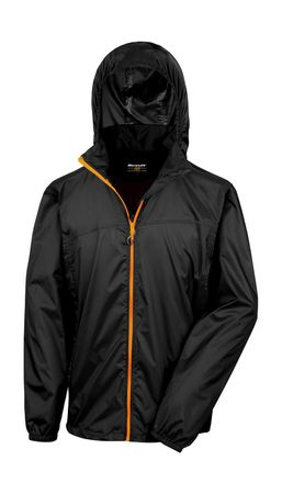 Result: Hdi Quest Lightweight Stowable Jacket R189X – Bild 2