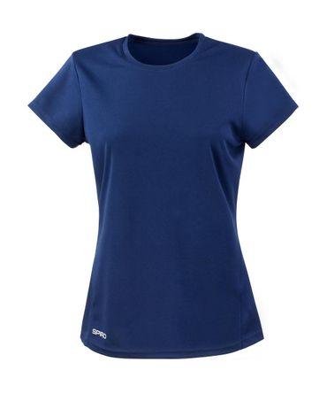 Result: Ladies` Performance T-Shirt S253F – Bild 4