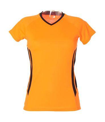 Kustom Kit: Gamegear Cooltex Ladies` Training T-Shirt KK940 – Bild 4