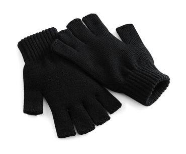 Beechfield: Fingerless Gloves B491 – Bild 2
