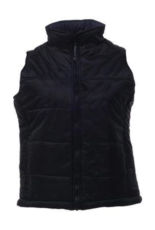 Regatta: Ladies` Stage Padded Promo Bodywarmer TRA791 – Bild 2