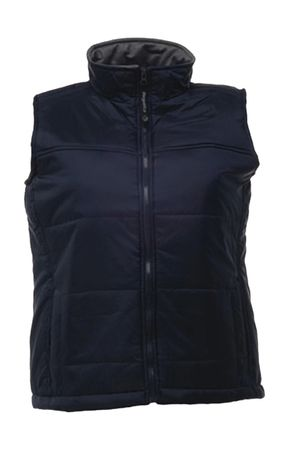 Regatta: Ladies` Stage Padded Promo Bodywarmer TRA791 – Bild 3