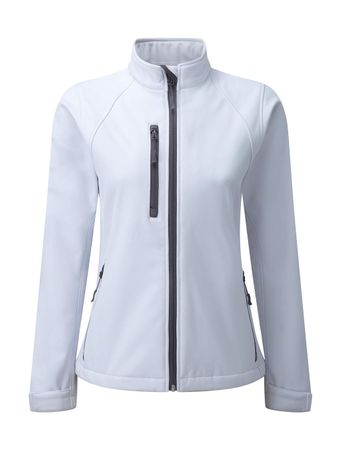 Russell Europe: Ladies` Soft Shell Jacket  R-140F-0 – Bild 2