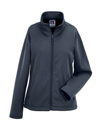Russell Europe: Ladies` SmartSoftshell Jacket R-040F-0 – Bild 3