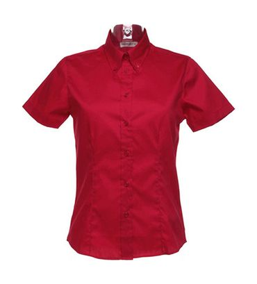 Kustom Kit: Ladies Corporate Oxford Bluse KK701 – Bild 9