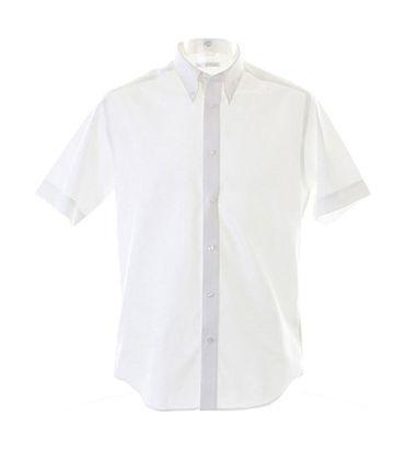 Kustom Kit: Tailored Fit Premium Oxford Hemd KK187 – Bild 2