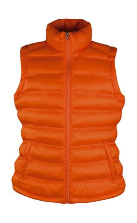 Result: Ladies` Ice Bird Padded Gilet R193F – Bild 6