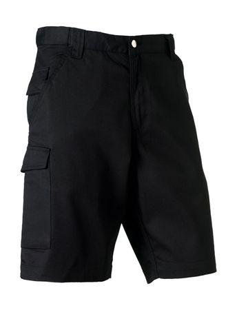 Russell Europe: Twill Workwear Shorts R-002M-0 – Bild 2