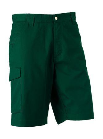 Russell Europe: Twill Workwear Shorts R-002M-0 – Bild 5