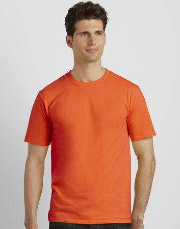 Gildan: Premium Cotton Ring Spun T-Shirt 4100 – Bild 23