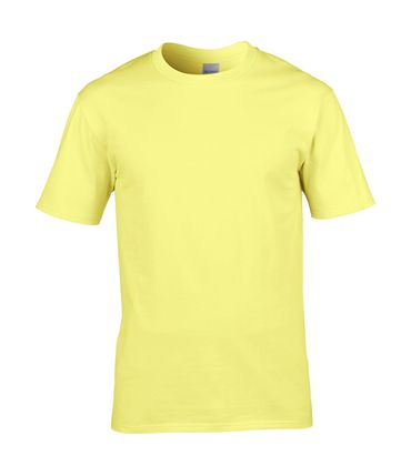 Gildan: Premium Cotton Ring Spun T-Shirt 4100 – Bild 20