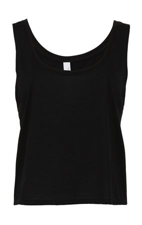 Bella+Canvas: Flowy Boxy Tank Top 8880 – Bild 3