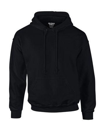 Gildan: Kapuzen-Sweatshirt 12500 – Bild 3