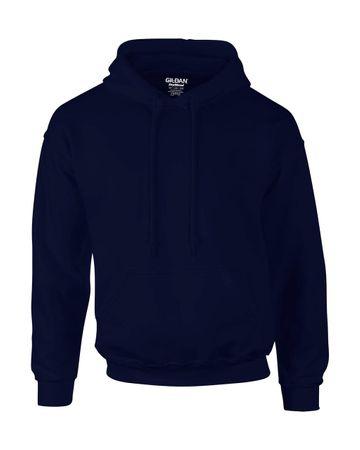 Gildan: Kapuzen-Sweatshirt 12500 – Bild 5