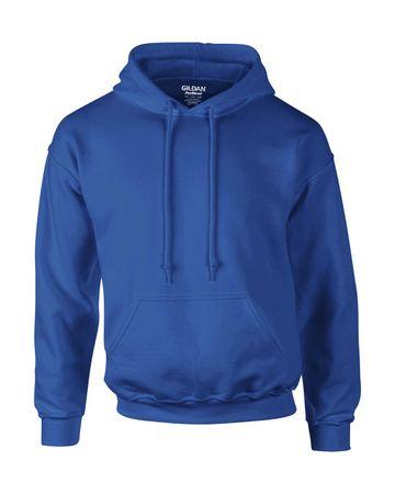 Gildan: Kapuzen-Sweatshirt 12500 – Bild 6