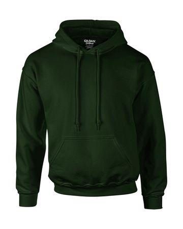 Gildan: Kapuzen-Sweatshirt 12500 – Bild 14