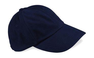 Beechfield: Low Profile Heavy Brushed Cotton Cap B57 – Bild 4