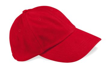 Beechfield: Low Profile Heavy Brushed Cotton Cap B57 – Bild 8
