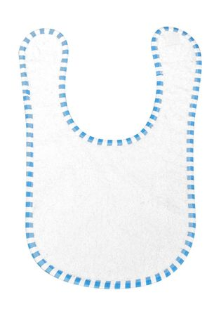 Towels by Jassz: Arno Baby Bib TO3529 – Bild 2