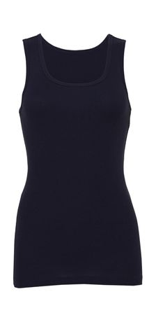 Bella+Canvas: Sheer Mini Rib Tank Top 8780: – Bild 5