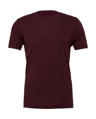 Bella+Canvas: Unisex Triblend Crew Neck T-Shirt 3413 – Bild 17