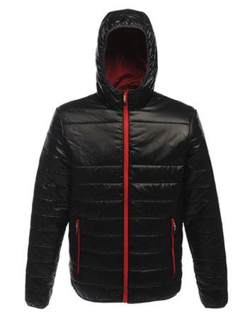 Regatta: Women`s Acadia Thermal Jacket TRA451 – Bild 7