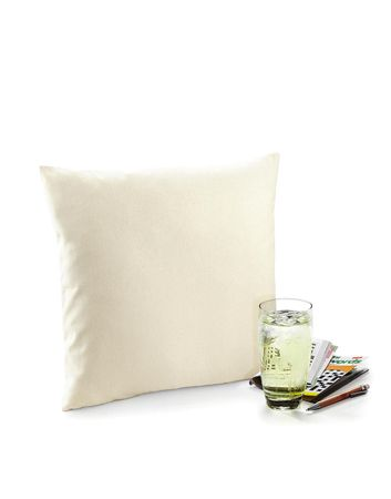Westford Mill: Fairtrade Cotton Canvas Cushion Cover W350 – Bild 3
